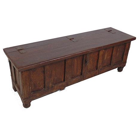 Timeless Ottoman Box