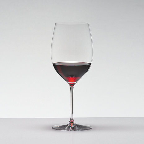 Riedel Veritas Cabernet Wine Glasses (Set of 2)