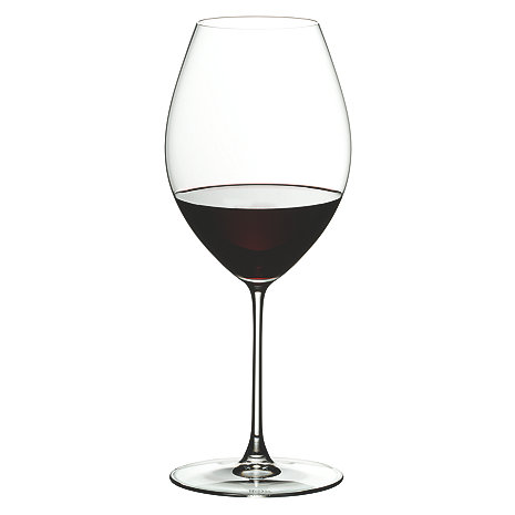 Riedel Veritas Old World Syrah Wine Glasses (Set of 2)