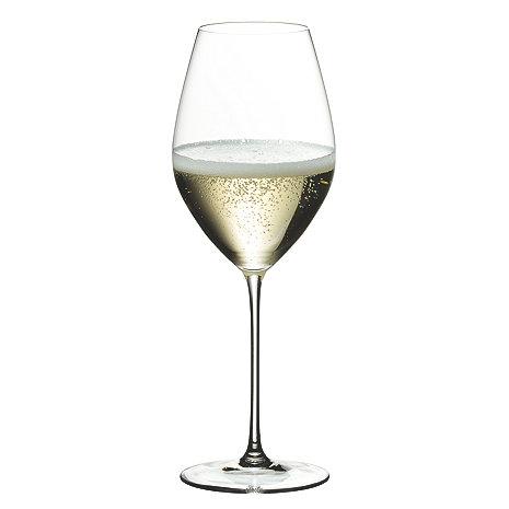 Riedel Veritas Champagne Glasses (Set of 2)