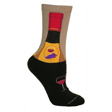 Wine Bottle Socks
