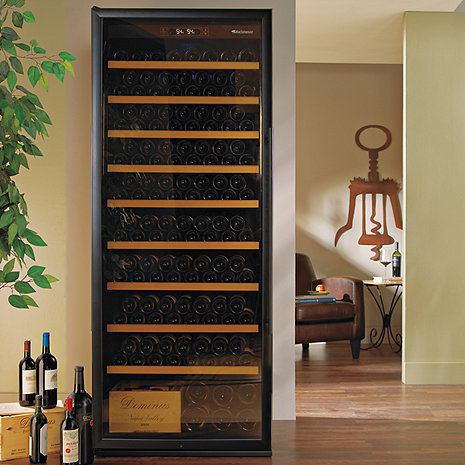 Wine Enthusiast Classic XL Wine Cellar Left Hinge (Outlet)