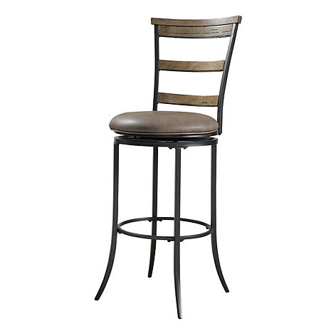 Charleston Counter Stool