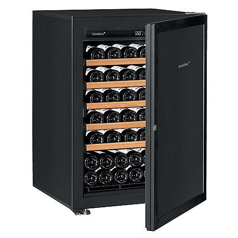 EuroCave Premiere S Wine Cellar