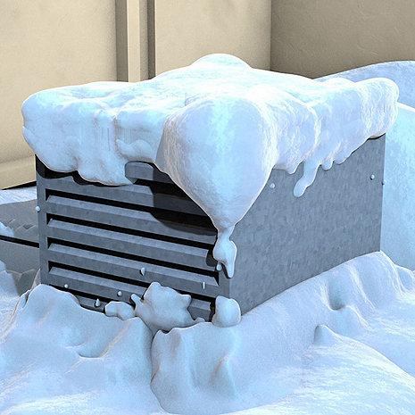 WhisperKOOL Cold Weather Start Kit