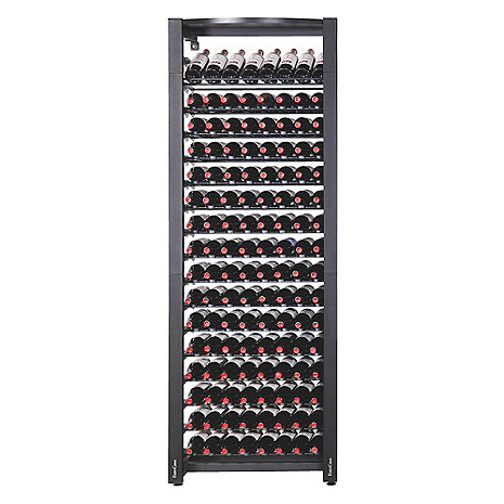 EuroCave Modulosteel 1 Column Wine Rack