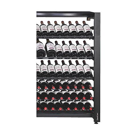EuroCave Modulosteel Half Column Wine Rack (Add On)