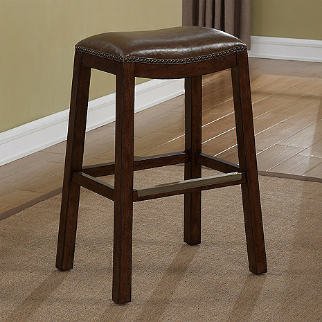 Austin Backless Stool