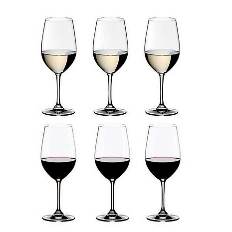 Riedel Vinum 260 Years Celebration Set Riesling/Zinfandel