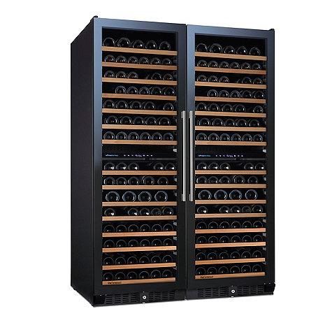 N'FINITY PRO Double L Wine Cellar