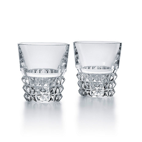 Baccarat Louxor Glasses (Set of 2)