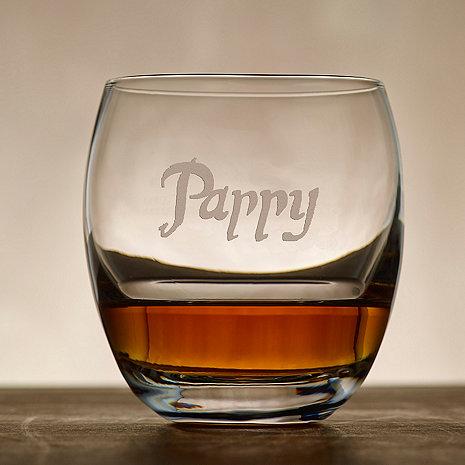Pappy Van Winkle Bourbon Glasses (Set of 2)