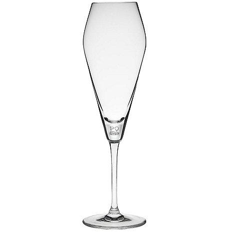 Peugeot Les Impitoyables Sparkling Wines Tasting Glass