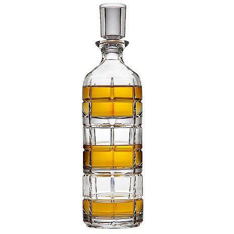 Stackable 3 Piece Whiskey Set