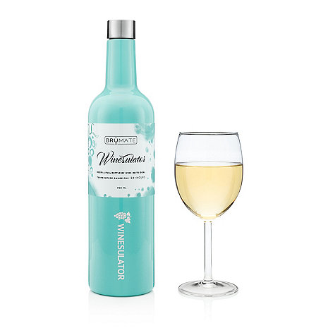 Winesulator Canteen (Blue)