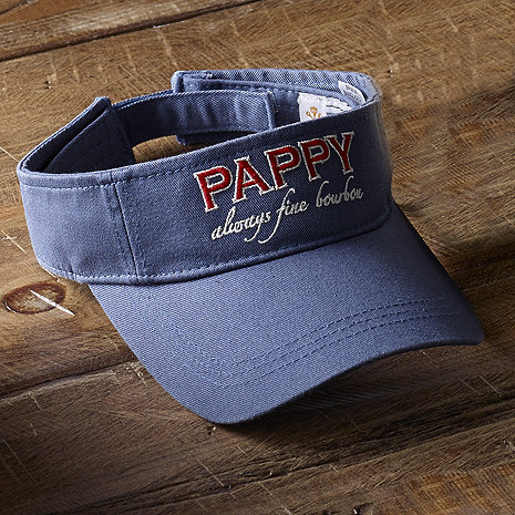 Pappy 'Always Fine' Bourbon Visor