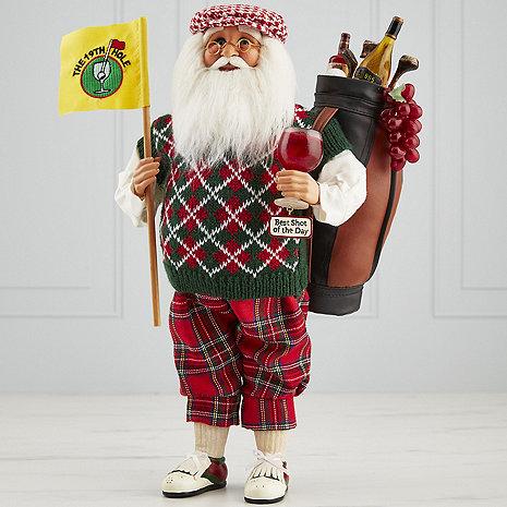 Karen Didion 19th Hole Santa (2017 Edition)