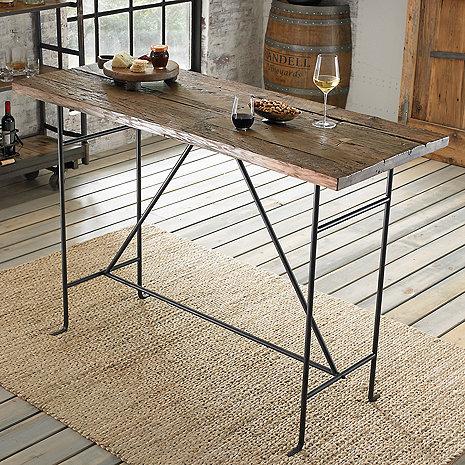 Alto Bar Table