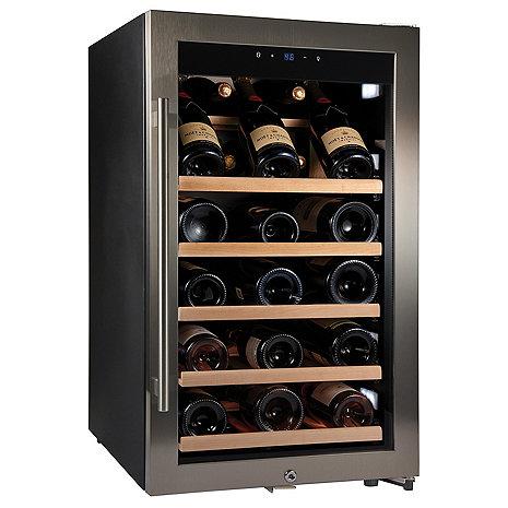 Cellar Deluxe Oversized Bottle Wine Refrigerator