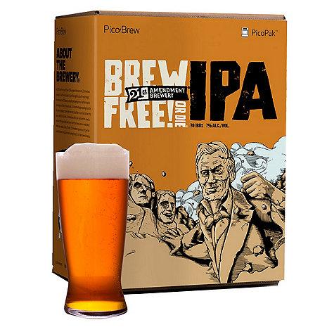 21st Amendment Brew Free Or Die IPA PicoPak