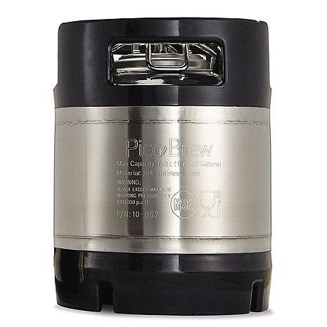 Pico Pro Brewing Keg