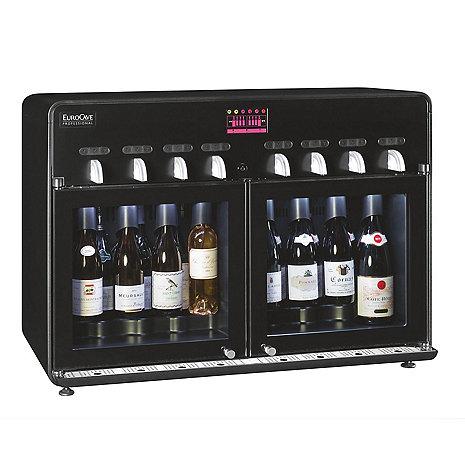 EuroCave Vin Au Verre 8.0 Wine Preserver and Dispenser