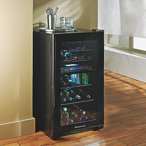 Wine Enthusiast Classic Dual Zone Beverage Center (Outlet A)