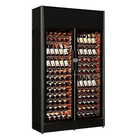 EuroCave Professional ShowCave Wine Cellar (Outlet A)