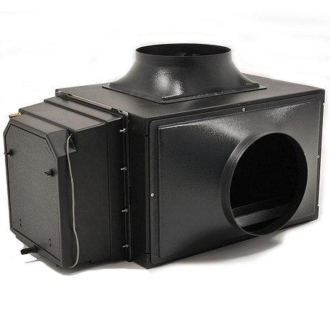 Wine Guardian SS088 1 Ton Wine Cellar Split Cooling System