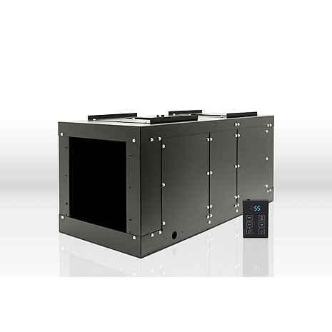 N'FINITY 3500 Ducted Wine Cellar Cooling Unit