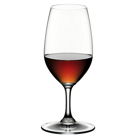 Dessert Wine Glass Shape