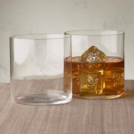 Riedel H2O Glasses - Short (Set of 2)