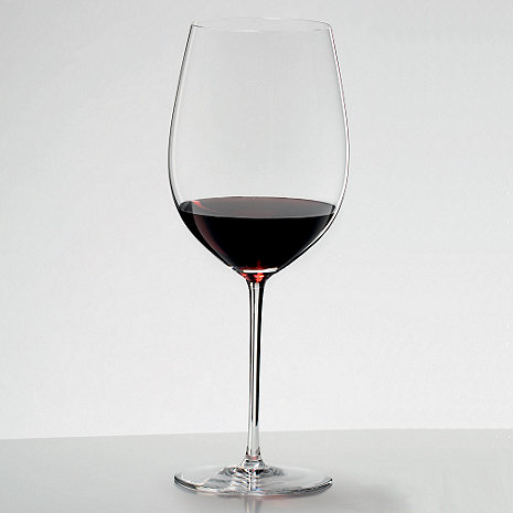 Riedel Sommeliers Cabernet/Merlot/Bordeaux Wine Glass  (1)