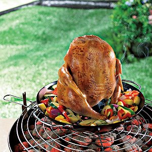 Wine Chicken Griller
