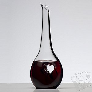 Riedel Black Tie Bliss Wine Decanter