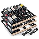 EuroCave Main du Sommelier Rolling Shelves (Performance & Comfort Series) (Set of 3) (Beech)