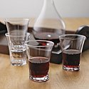 Stackable Wine Tumblers