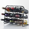 Pisa Wine Rack (12 Bottle)