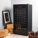 Wine Enthusiast Classic Wine Cellar (92 Bottle)