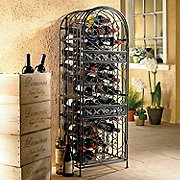 Wine Jails