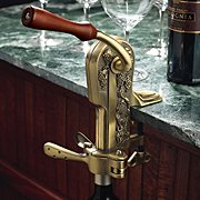 Mounted Corkscrews