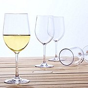 Outdoor Wine Glasses