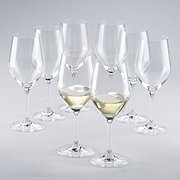 White Wine Glasses & Glassware Sets