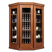 Vinotheque Reserve Series Wine Cabinets Featuring N'FINITY Digital Cooling Systems