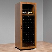 Vinotheque Villa Series Wine Cabinets Featuring N'FINITY Digital Cooling Systems