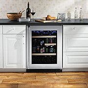 American Designer Kitchen/Bar Series Wine Refrigerators