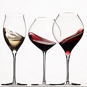 Zafferano Ultralight Wine Glasses