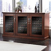 Trilogy Wine Cabinets