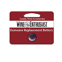 EuroCave LCD Display Replacement Battery