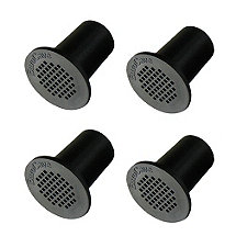 EuroCave Charcoal Filters (Pack of 4)